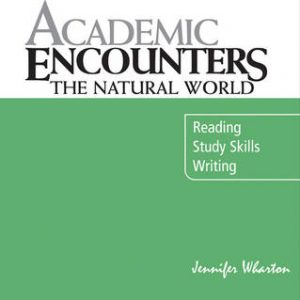 Academic Encounters-TESL Books|Academic Encounters|Academic