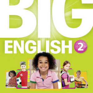 Childrens Coursebooks