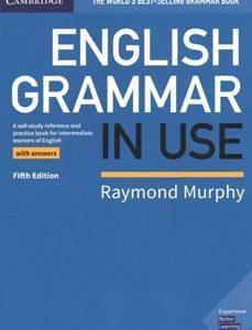 Specific English skills